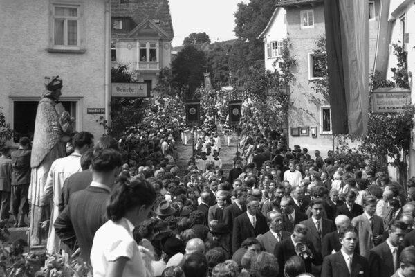 1955 Fronleichnam 1